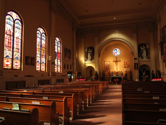 The ROC reported a drop in church income due to impoverishment of the population 67