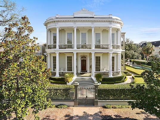 Got 8M Louisiana 39 S Most Expensive Mansion Will Blow Your