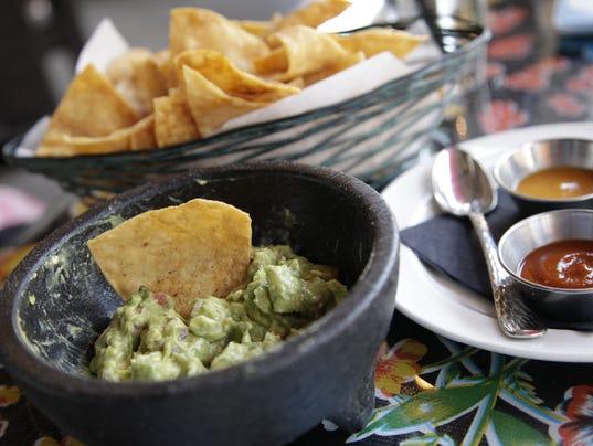 Dos Rios Mexican Restaurant