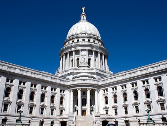 Uproar over proposal to curtail public records laws in - Wisconsin legislative reference bureau ...