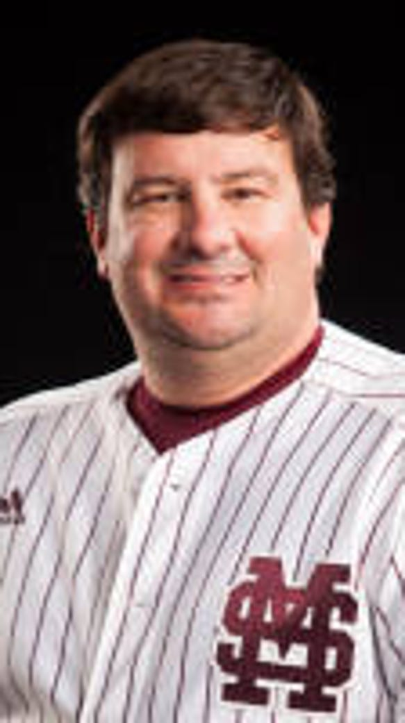 Auburn has hired former Mississippi State director