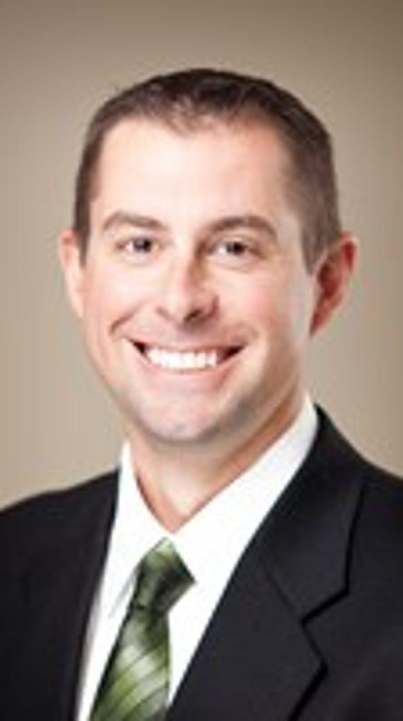Bryan Schiding