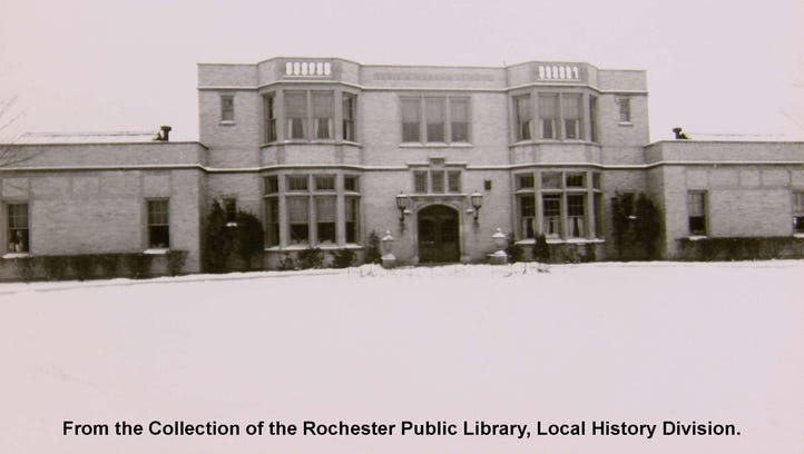 Retrofitting Rochester: School 37