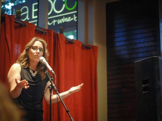 Arizona Storytellers - Megan Finnerty