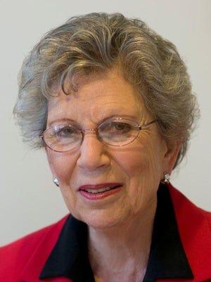 Harriet Cornell