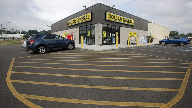 A Dollar General store opened within the last year on the northwest side of Massillon, along Cherry Road NW at state Route 21. A new store is planned for Walnut Road SE, between Young Street SE and 14th Street SE.