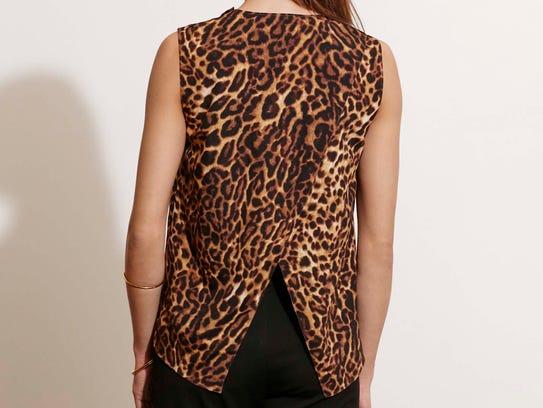 Lauren Ralph Lauren Soba shirt, $89.50, available at