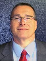 The school board has just signed a new 2-year contract with Schools Supt. George Bickert.