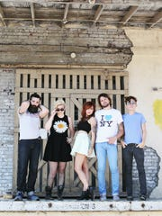 The Mixtapes, a '90s cover band, will perform as part of a new Downtown Countdown New Year's celebration. The Mystery Hour is also part of the fun.