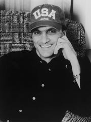 Jimmy Iovine made his mark producing early albums by