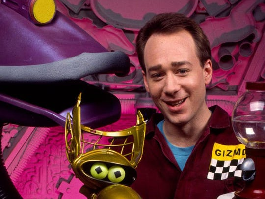 "Joel Hodgson created the original ""Mystery Science Theater 3000"" show, and started the Kickstarter that resulted in its return."