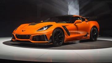 Monster ZR1: Front-engine Corvette won't go quietly