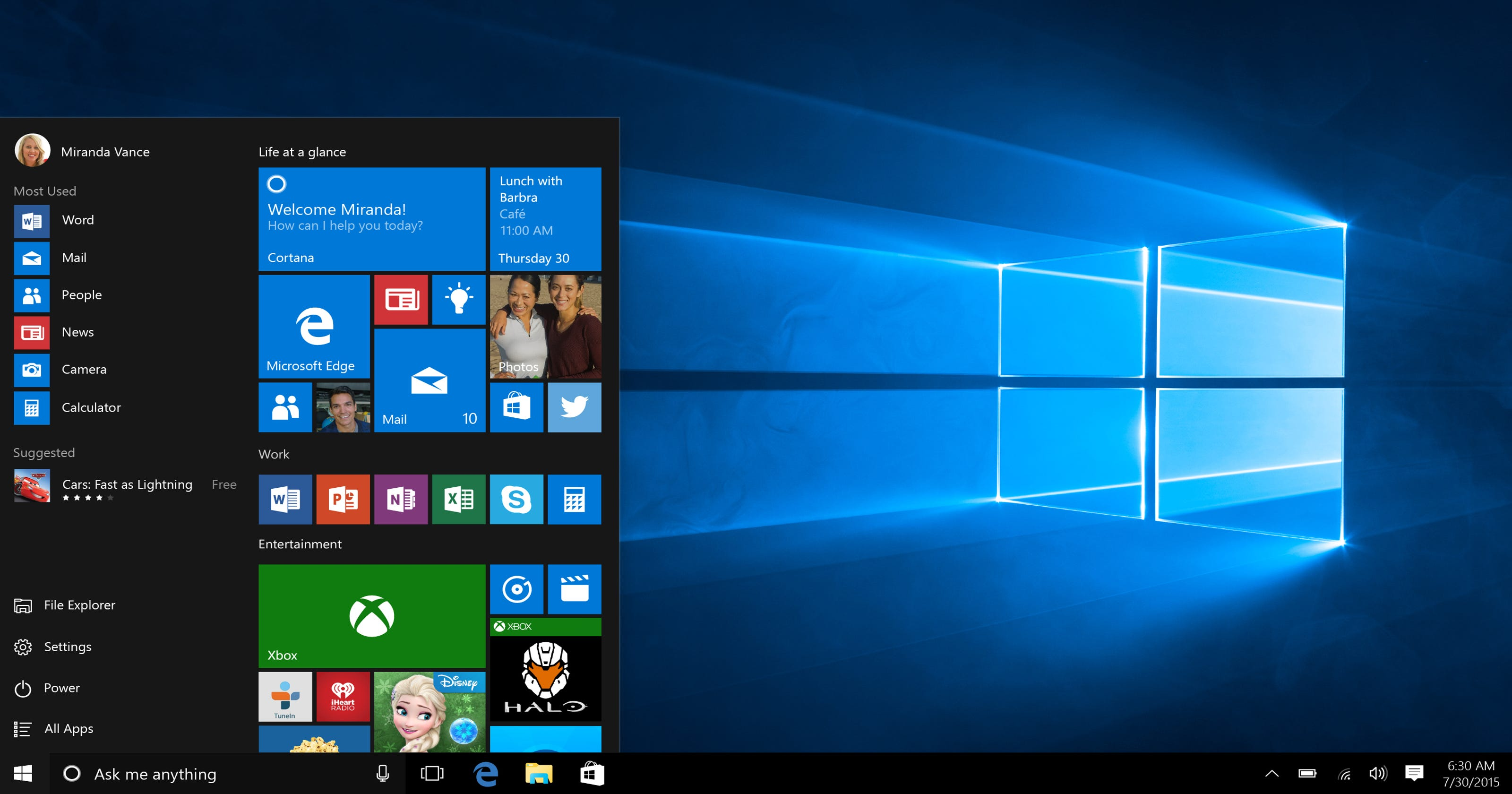 can you upgrade from windows 7 to windows 10 without losing files