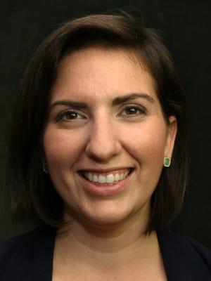 Lauren Bush, Rutherford County Schools staff attorney