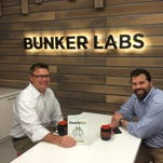 Bunker Labs wins $95,000 WEDC grant
