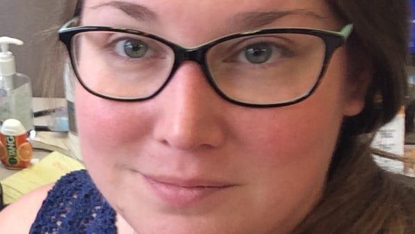 Katie Brumbeloe, Press-Citizen news director