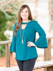 Tiffany Rials O'Neal, Kindergarten Teacher at Lexington