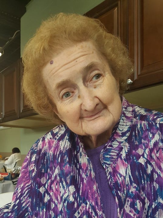 BMN 120717 Obits Nancy Dougherty