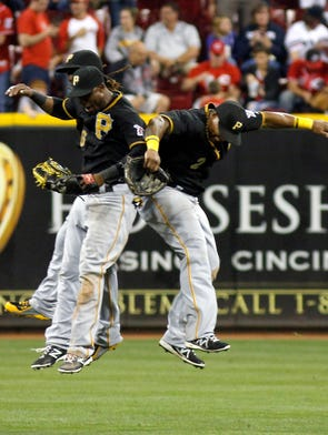an analysis of the wire pirates Pittsburgh pirates original since i focus a lot of my player analysis on the four starter on your fantasy team and if he is out on your waiver wire.