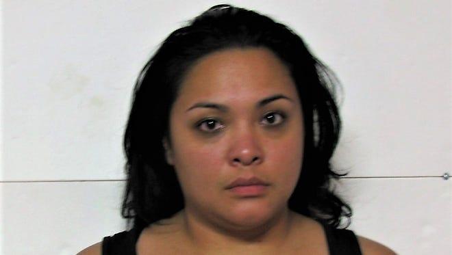 Charissa Marie Tenorio