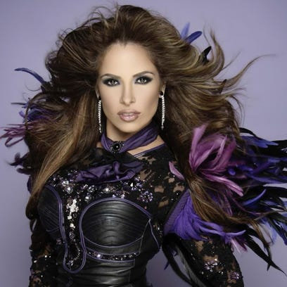 "11/2: GLORIA TREVI | The career of rough-voiced Mexican diva Trevi was interrupted by a four-year prison stay that ended in 2004. It didn't hurt her popularity; subsequent discs such as 2011's ""Gloria"" and last year's ""De Pelicula"" reached the Top 10 on Billboard's Latin chart.  8 p.m. Talking Stick Resort, 9800 E. Indian Bend Road, Salt River Reservation. $50-$125. 480-850-7734, talkingstickresort.com."