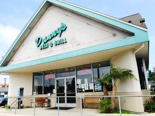 Danny's Deli & Grill has been serving customers in