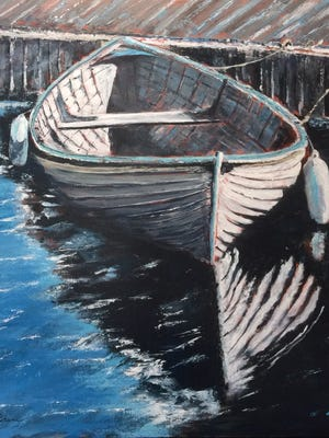 Randy and Debra Brienen will display their 'Still Side by Side' exhibit at Lemoyne Center for the Visual Arts.