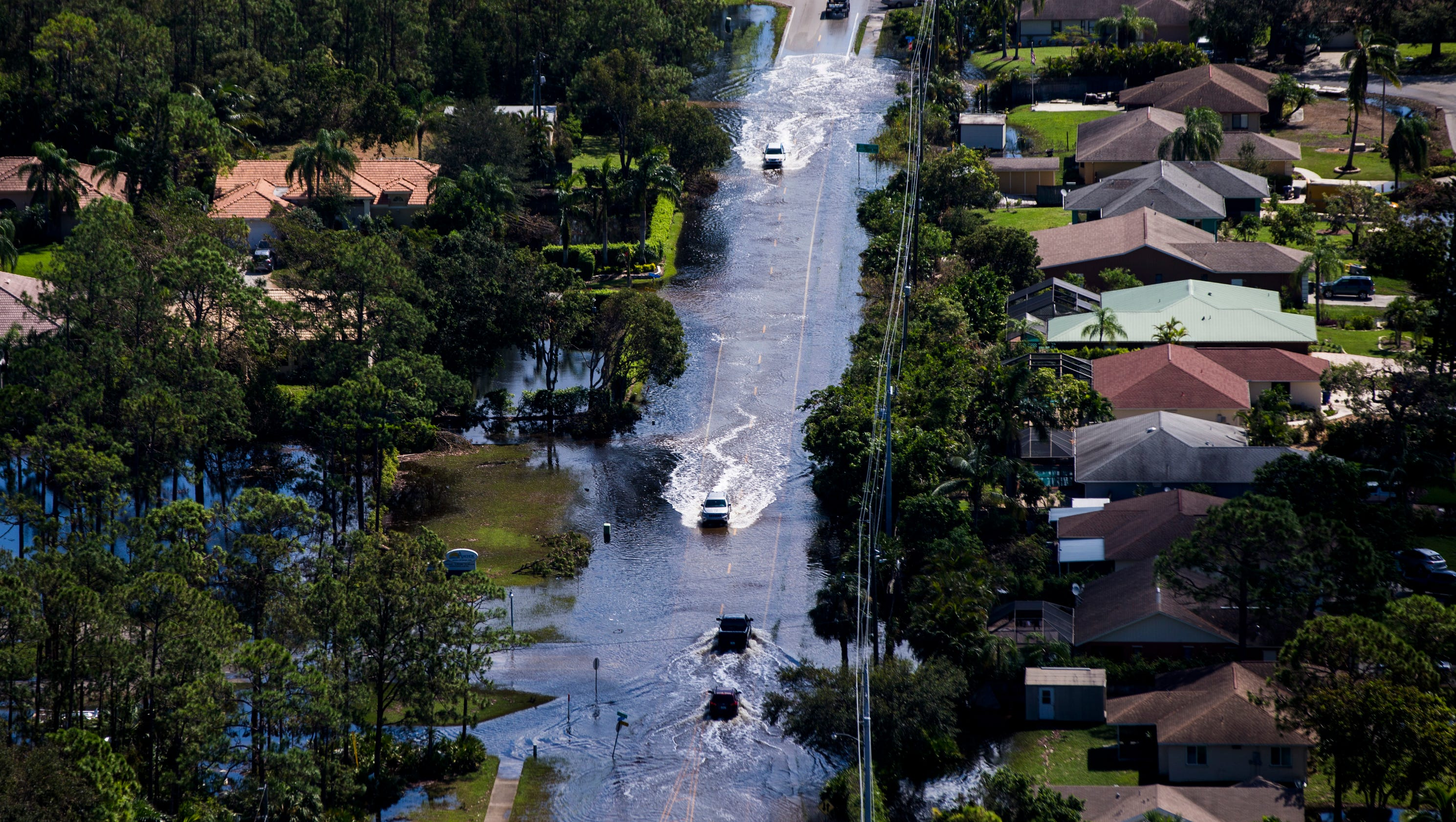 Bonita Springs To Ask Florida For 36 5m For Irma Relief