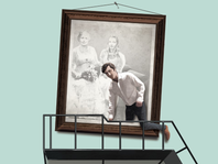 """The Glass Menagerie""at Milwaukee Rep"