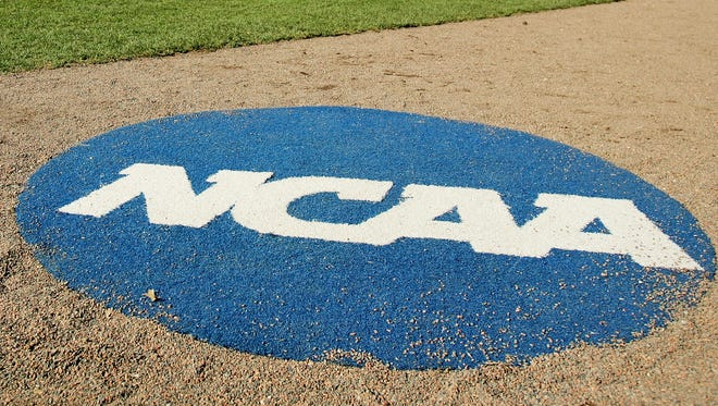 The NCAA granted spring athletes an extra year of eligibility on Monday.