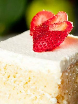 Eslava's Dessert