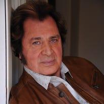 Engelbert Humperdinck on 50th anniversary tour, wife's Alzheimer's, refusing plastic surgery