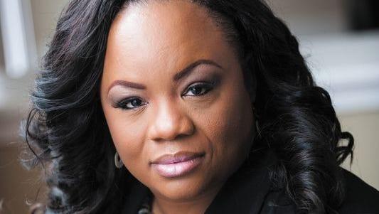 "Comedian Patricia ""Ms. Pat"" Williams"