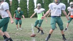 Watch: YAIAA Division III football hype reel