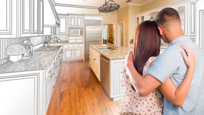 Whether you cook or just gather there, the kitchen reigns supreme as 80 percent of home buyers note it is their favorite room. Sellers should take note and examine their kitchen. An updated kitchen will be an advantage in the market.