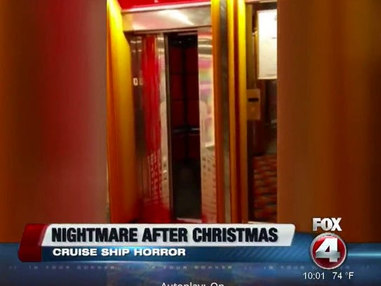 Deaths on Carnival cruise ships follow a year where more ...