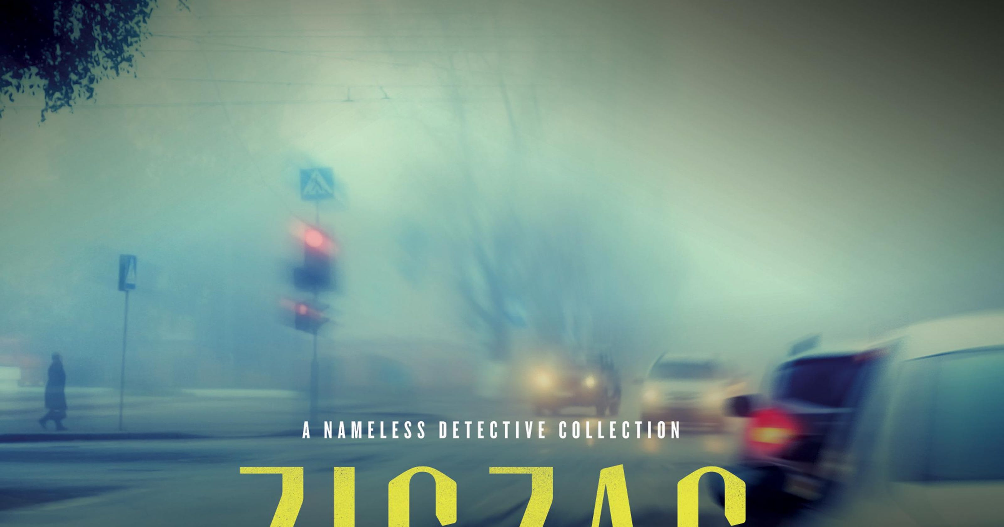 Pronzini's 'Zigzag' shows why he is grand master mystery writer