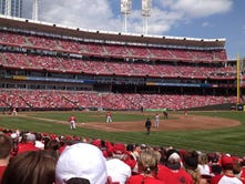 Reds day game