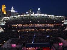 Come for Cincinnati Music Festival, Stay for Mandela exhibit
