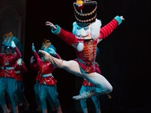 Come for The Nutcracker, Stay for Winterfest