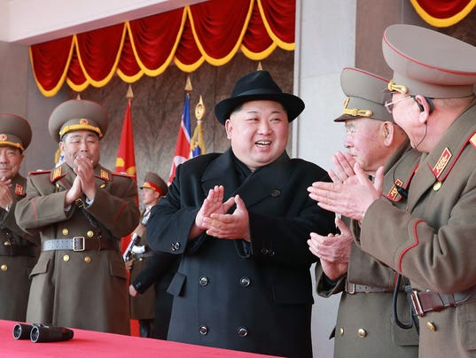 north korea reportedly would consider abandoning its nukes for talks