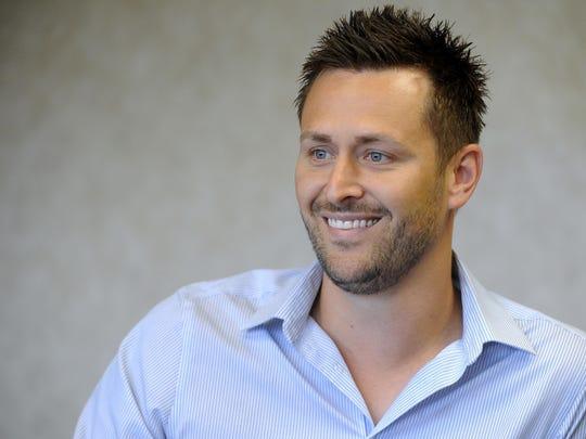 Eric Hagen, CEO of Monarch America.