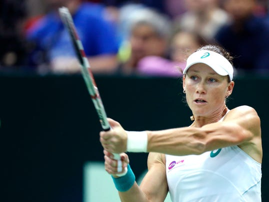 stosur for brief