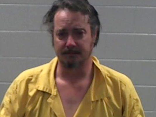 Jeremy London Booking Photo