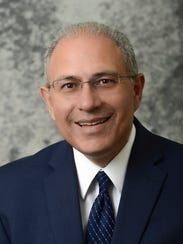 Andy Pallotta,president of the New York State United