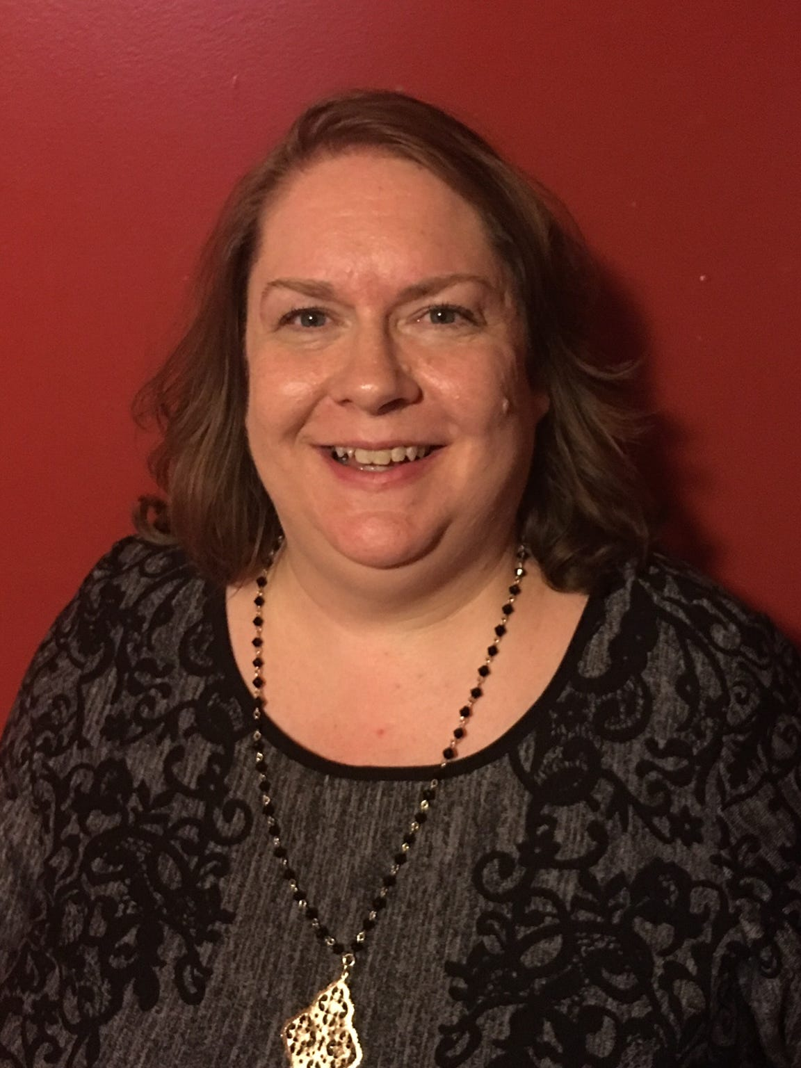 Gail Belokur became the executive director at Cider Mill Playhouse in March 2014.