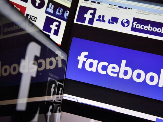 For some, social media (and the online political arguments it can foster), is a source of stress. LOIC VENANCE/Getty Images