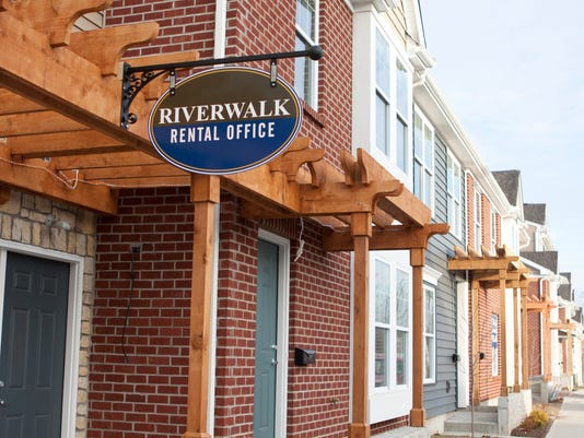 Riverwalk Apartments Bolster Downtown Milford Living