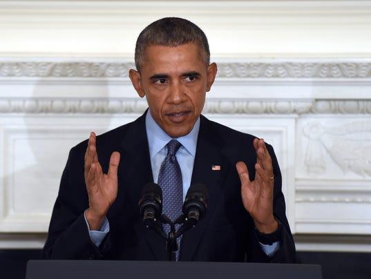 AP OBAMA GOVERNORS A USA DC