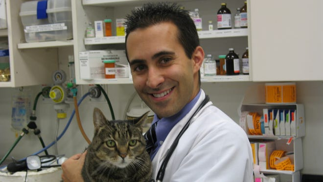 Dr. Jamison DeSantis, VMD